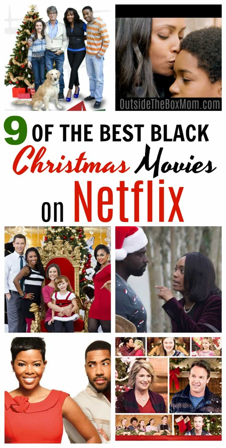 9 Black Christmas Movies on Netflix - Best Movies Right Now