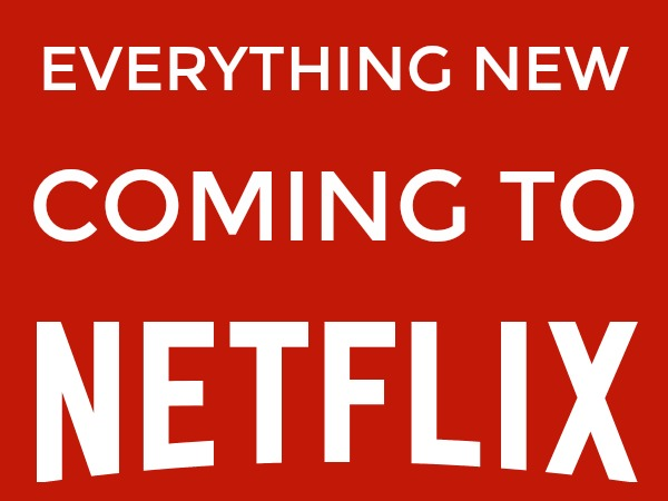 Best movies on netflix february 2019