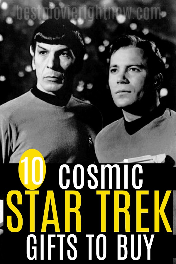 7 Great Star Trek Movies On Netflix Best Movies Right Now