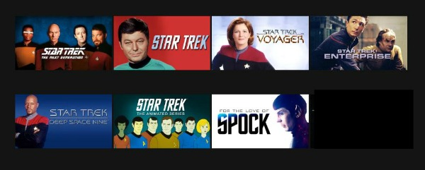 7 Great Star Trek Movies on Netflix - Best Movies Right Now