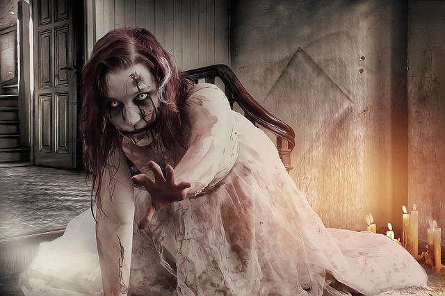 scariest halloween movies
