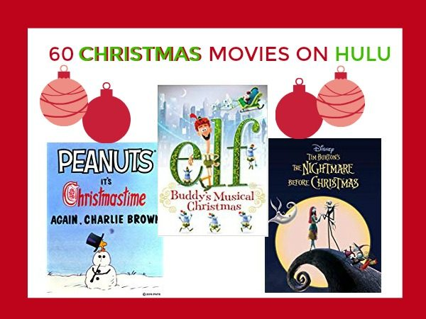 If you are looking for some Christmas movies on Hulu, there are some great options to add to your must-watch list of Christmas movies.