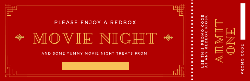 graphic about Printable Redbox Gift Cards named Lovable Route in direction of Provide Redbox Presents - Great Motion pictures Specifically At this time