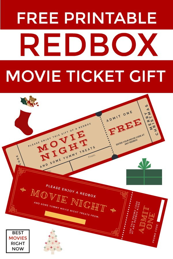 Are you looking for inexpensive gifts for movie lovers? I've created a list of Redbox gifts that you can put together in minutes.