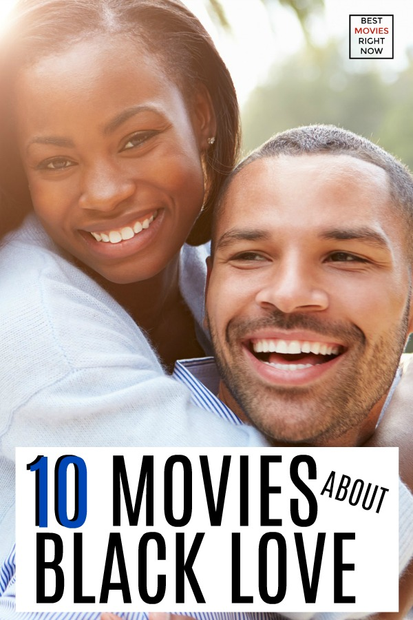 As an African-American woman, sometimes I search for Black love movies that feature Black actors and tell Black stories. You may also enjoy this collection of Black love movies on Netflix with nearly 150 options.