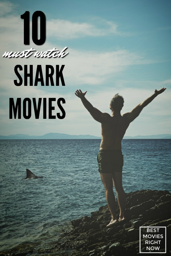 There are shark movies to watch during Shark Week, Summer, or any time of year. These titles feature TV shows, cult movies, horror movies, thriller movies, documentaries, and science & nature shows.