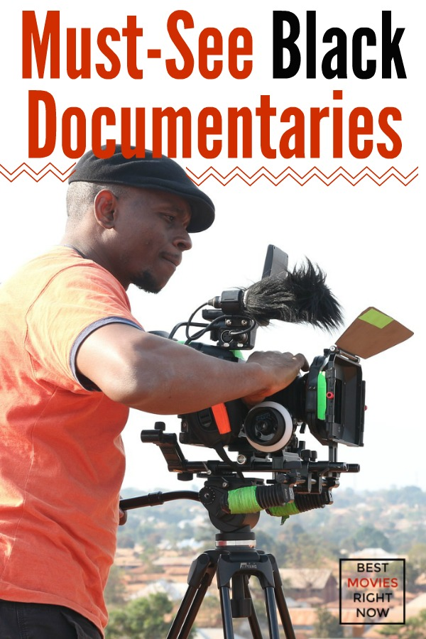 Learn about the trials of Black and African-American people in theseBlack documentaries from 2018.