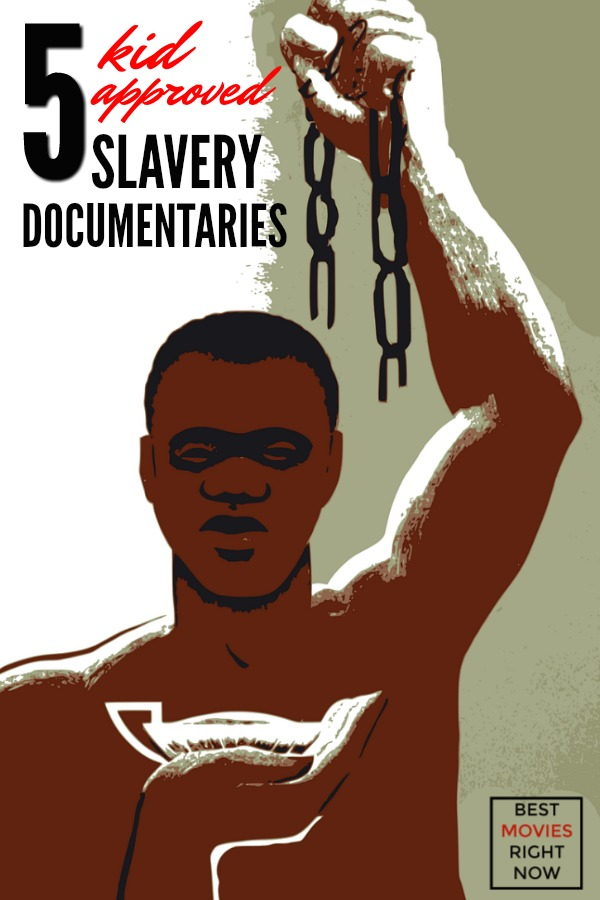 These slavery documentaries surround the trials of Black and African-American people during slavery in the 17th and 18th centuries.