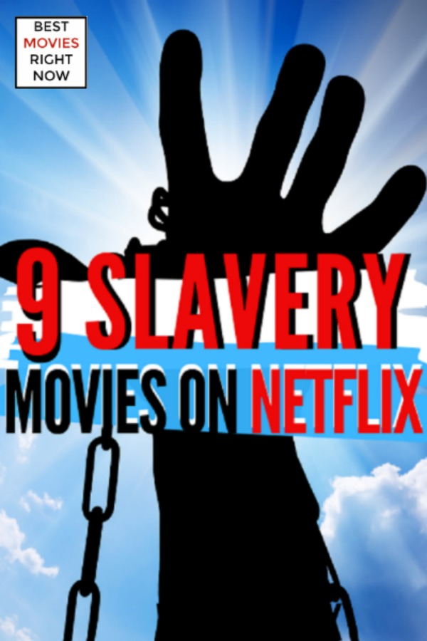 There are so many greatslavery movies on Netflix. Theyfeature historical documentaries surrounding the trials of Black and African-American people during slavery in the 17th and 18th centuries.