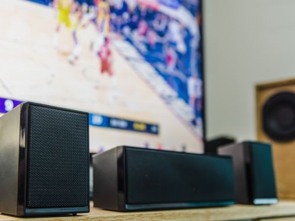 Steps for Setting Up the Perfect Entertainment Center