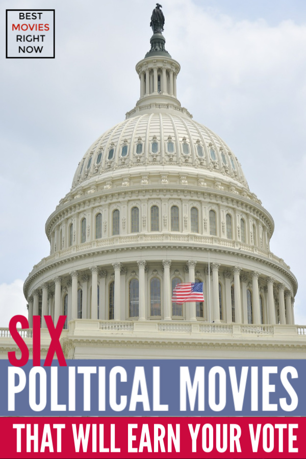 best political movies
