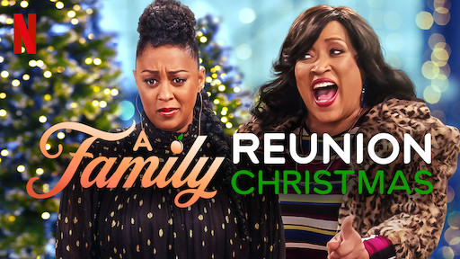 A family reunion black holiday movies to watch - Now that your crew is in holiday pajamas, grab the snacks + live stream these 6 Black holiday movies over and over again. ShoptheKei.com