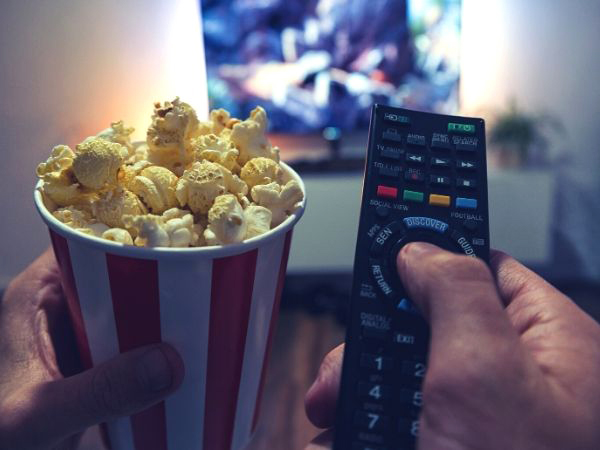 How to Prepare for a Binge-Watching Marathon