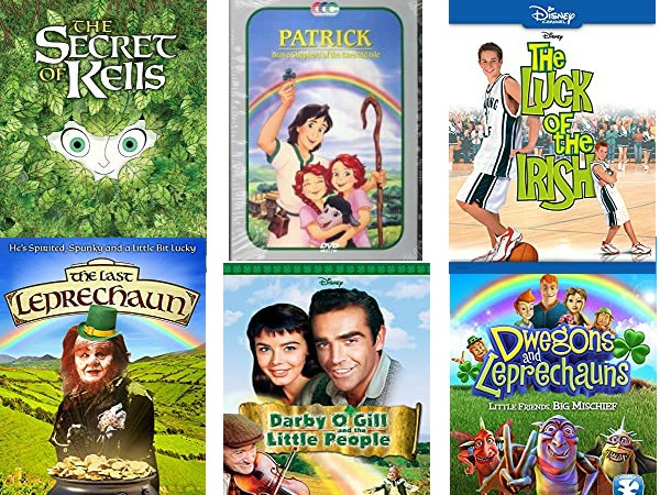 best st patricks day movies for kids