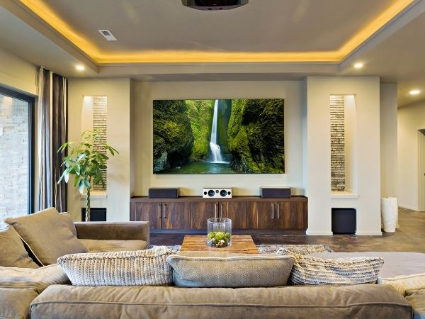 Different Components Every Home Entertainment System Needs