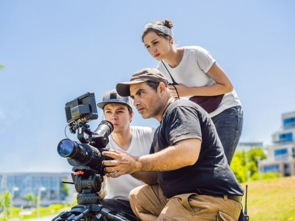 Action! Tips for First-Year Film Students