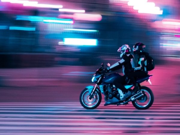 The 4 Best Movies With Motorcycle Scenes