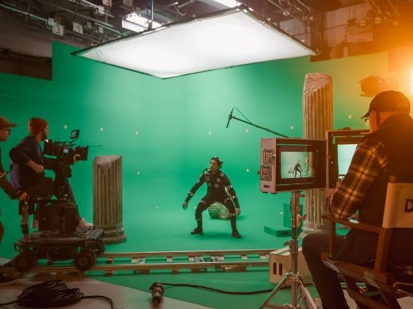 Most Common Types of Special Effects Used in Movies